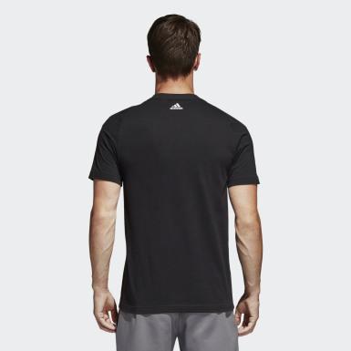 Camiseta Essentials Box Logo