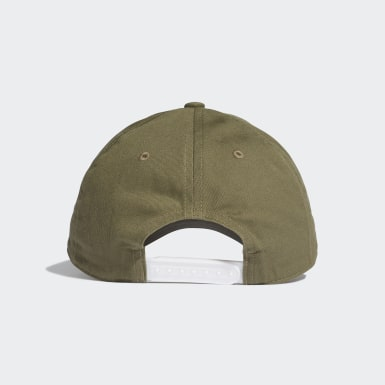 Gorra Daily Verde Training