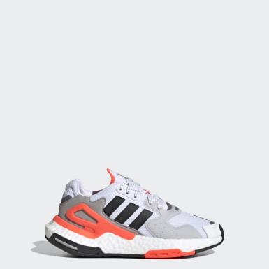 Genç Originals Beyaz Day Jogger Ayakkabı