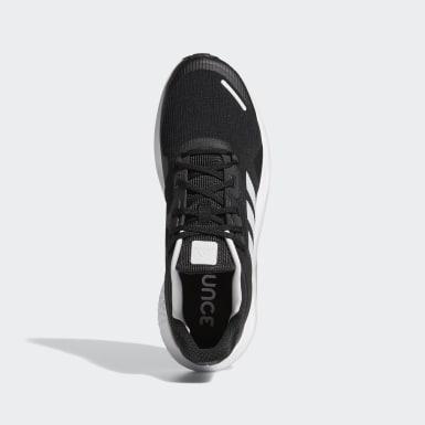 Mænd Løb Sort Alphatorsion sko
