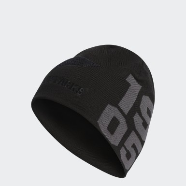 Gorro All Blacks Negro Hombre Rugby