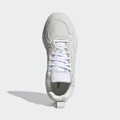 Chaussure Supercourt RX Blanc Hommes Originals