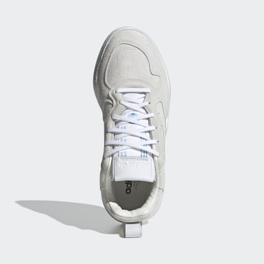 Sapatos Supercourt RX Branco Originals