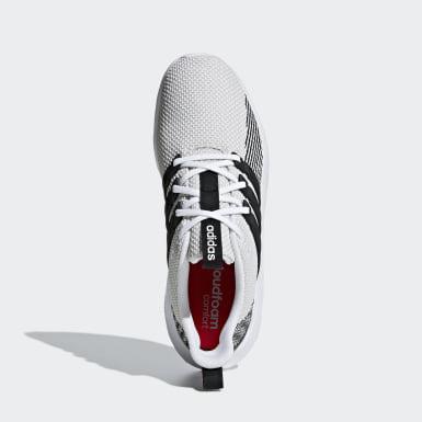Men's Lifestyle White Questar Flow Shoes