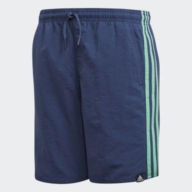Shorts de Baño 3 Franjas