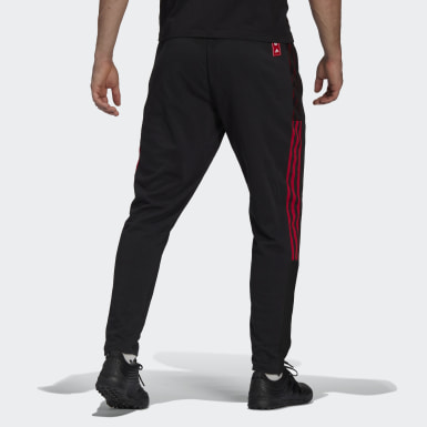 FC Bayern CNY Sweat Pants Czerń