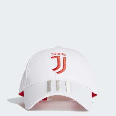 Casquette Juventus 3-Stripes
