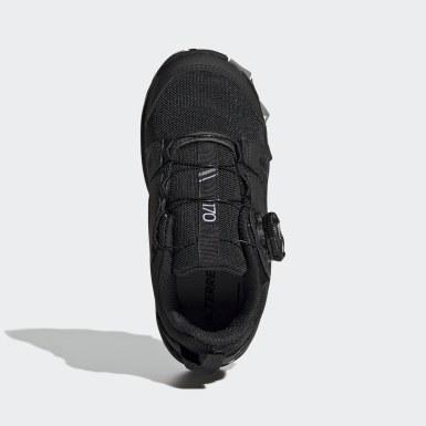 Chaussure de randonnée Terrex Boa Noir Enfants TERREX