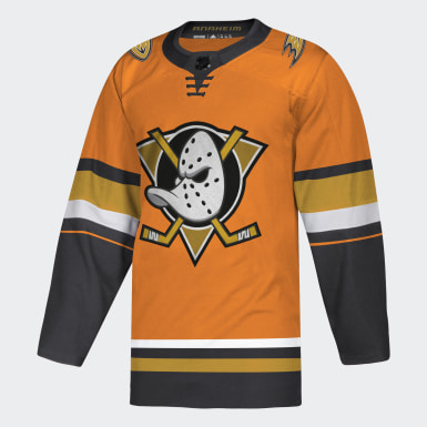 Men's Hockey Not Defined Ducks Authentic Third Jersey