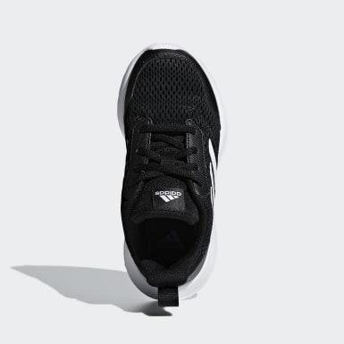 Children Essentials Black AltaRun Shoes