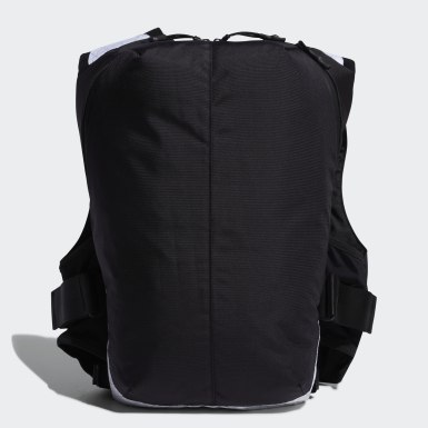 4CMTE Prime Vest Backpack Czerń