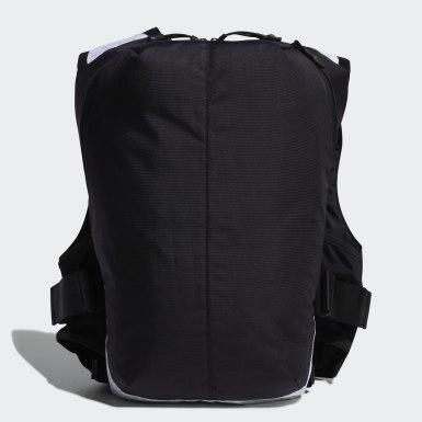 Trénink černá Batoh 4CMTE Prime Vest