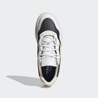 Men Originals White SC Premiere Shoes