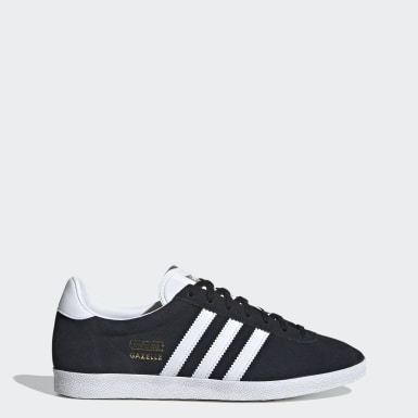 Women's Originals Black Gazelle OG Shoes