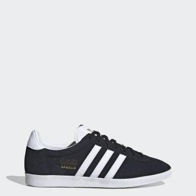 Sapatos Gazelle OG Preto Mulher Originals