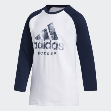 ADIDAS HOCKEY SOLID RAGLAN