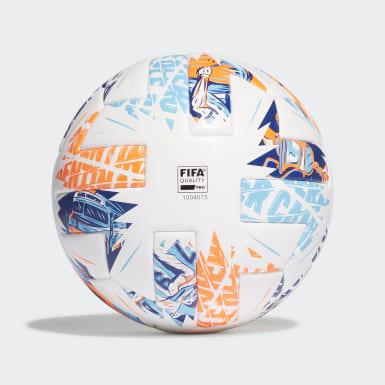 Pelota Argentina Pro Blanco Hombre Fútbol