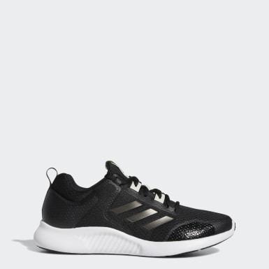 Women Running Black Edgebounce 1.5 Parley Shoes