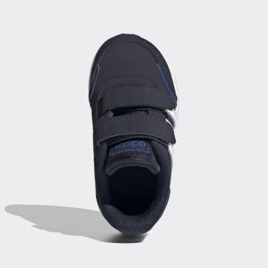Sapatos VS Switch Azul Criança Running
