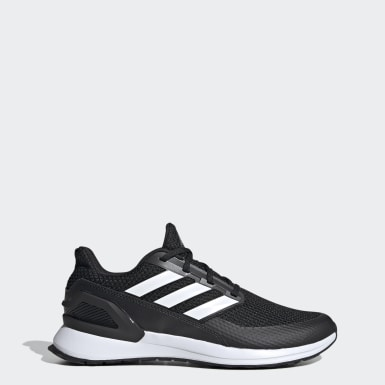 วิ่ง สีดำ รองเท้า RapidaRun