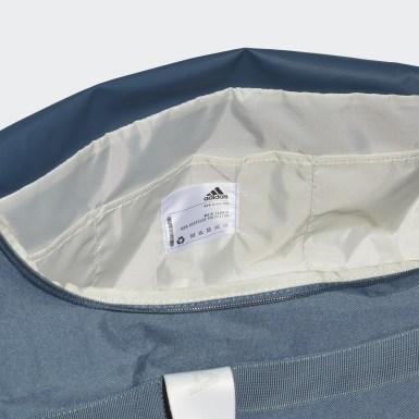 Træning Grøn 4ATHLTS sportstaske, medium