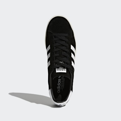 adidas campus noir homme