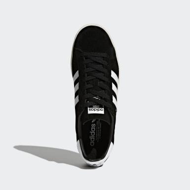 Sapatos Campus Preto Homem Originals