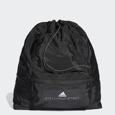 Ženy adidas by Stella McCartney černá Taška Gym