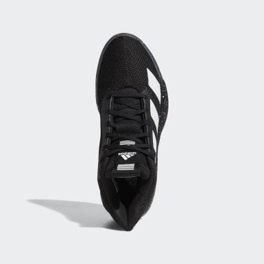 Sapatos Pro Next 2019 Preto Mulher Basquetebol