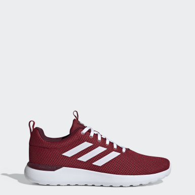 Running Burgundy Lite Racer CLN Shoes