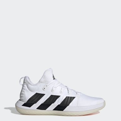 Sapatos Stabil Next Gen Branco Netball
