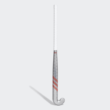 Frauen Feldhockey FLX24 Kromaskin Hockeyschläger Grau