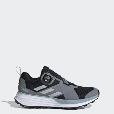 Sapatos de Trail Running Two Boa TERREX