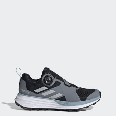 Terrex Two Boa Trail Running Sko