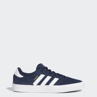 Sapatos Busenitz Vulc 2.0 Azul Originals