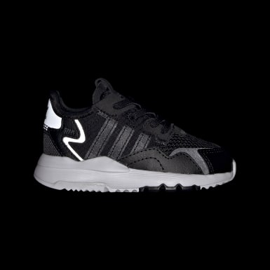 Nite Jogger Shoes Czerń