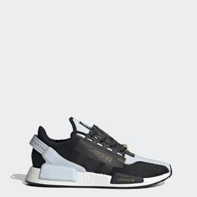 Originals Blue Star Wars NMD_R1 V2 Shoes