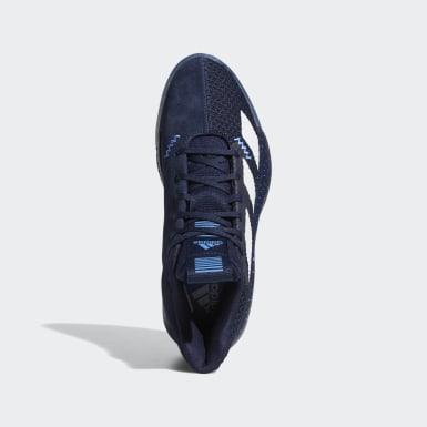 Männer Basketball Pro Next 2019 Schuh Blau