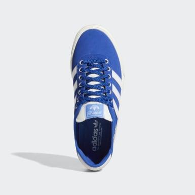 Tênis Delpala Azul Originals