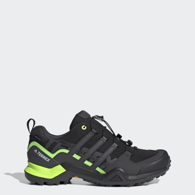 Scarpe da hiking Terrex Swift R2 GORE-TEX Nero TERREX
