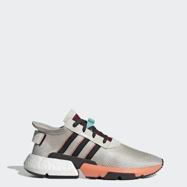ADIDAS ORIGINALS Sneaker mit Klettverschluss in Weiß online