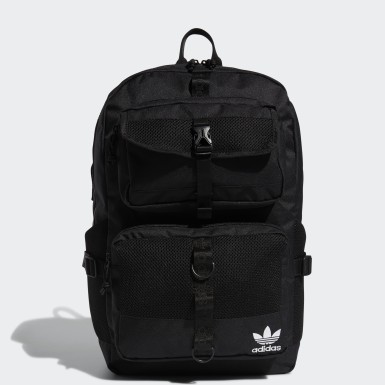 Originals Black Modular Backpack