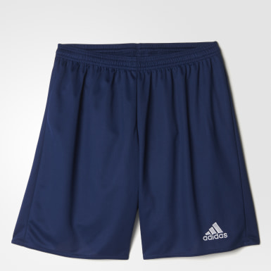 Short Parma 16 Blu Uomo Training