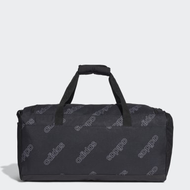 Linear CF Duffel Bag Medium Czerń