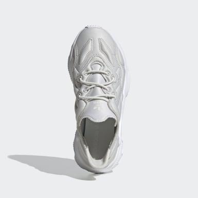 Sapatos OZWEEGO Tech Cinzento Criança Originals