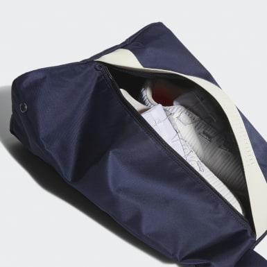 Women Golf Blue Shoe Sack