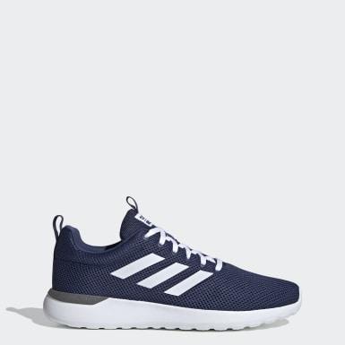 Sapatos Lite Racer CLN Azul Homem Walking