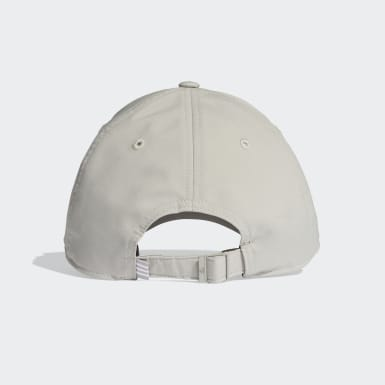 Casquette Baseball Gris Volley-ball