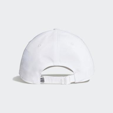 Training White Beyzbol Şapkası
