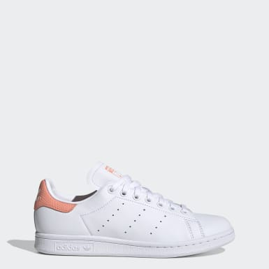 Dam Originals Vit Stan Smith Shoes